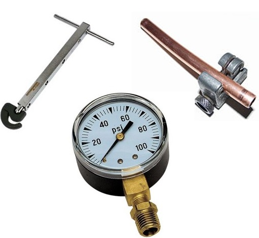 Plumbing & General Products