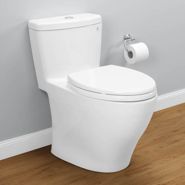 One Piece Toilets and Toilet Combo Kits
