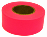 131029 65603 150' GLO PINK FLAG TAPE